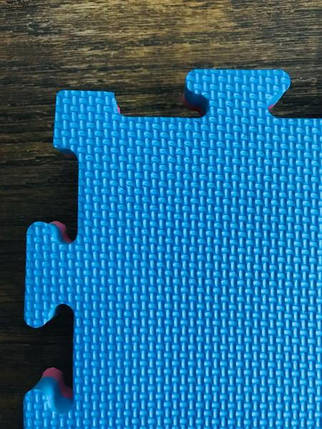 Татами 2.5см (третяя категория), фото 2
