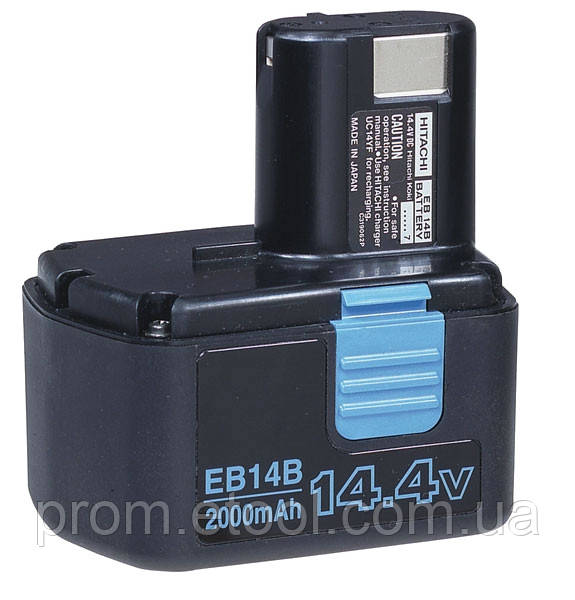 Аккумулятор Ni-Cd Hitachi / HiKOKI EB1414B