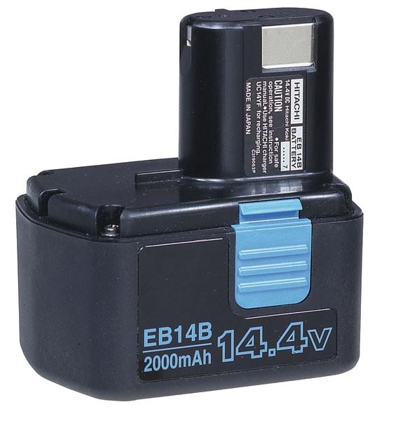 Аккумулятор Ni-Cd Hitachi/hikoki EB1414B