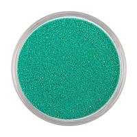RAL 6032-Цветной кварцевый песок - Зеленый