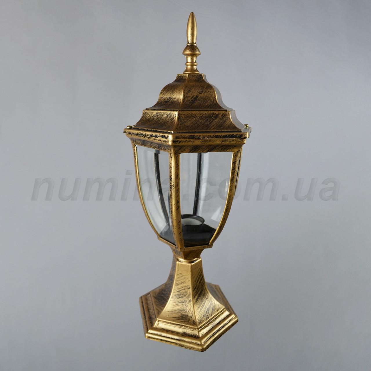 Светильник на одну лампу 34-G141-10 BG-stand