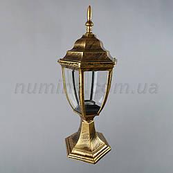 Світильник на одну лампу 34-G141-10 BG-stand