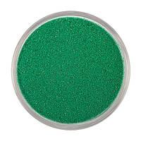 RAL 6029-Цветной кварцевый песок - Мятно-зеленый