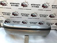 Бампер задний (универсал , седан) Skoda Fabia (1999-2007) OE:6Y9807421