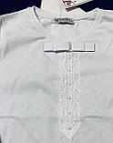 Реглан для девочек 140-170 см, фото 3