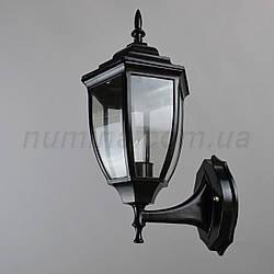 Світильник-бра на одну лампу 34-E141-10 BK