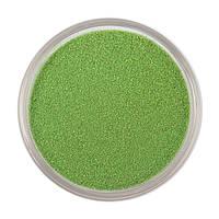 RAL 6018-Цветной кварцевый песок - Желто-зеленый, фото 1