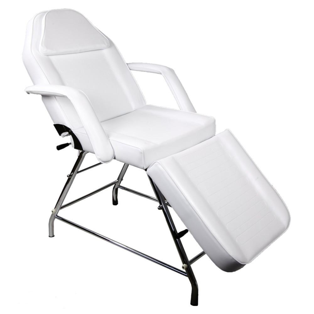 Кушетка для нарощування вій, крісло кушетка для салону краси