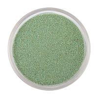RAL 6011-Цветной кварцевый песок - Резедово-зеленый, фото 1