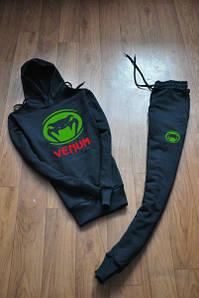 Спортивный мужской  костюм Venum (Венум) , лето/весна