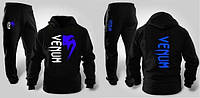 Спортивный мужской тренировочный  костюм Venum (Венум)