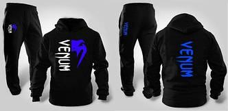 Спортивний чоловічий тренувальний костюм Venum (Венум)