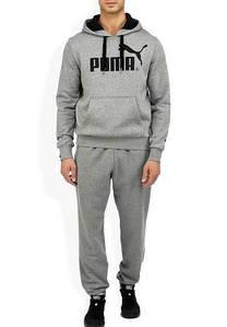 Чоловічий літній спортивний костюм Puma (Пума)