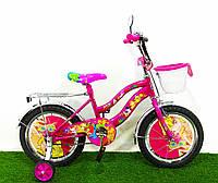 Детский велосипед Mustang WINX-18, фото 1
