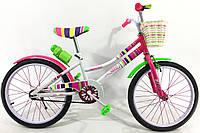 """Детский велосипед LitlleMiss 20"""", фото 1"""