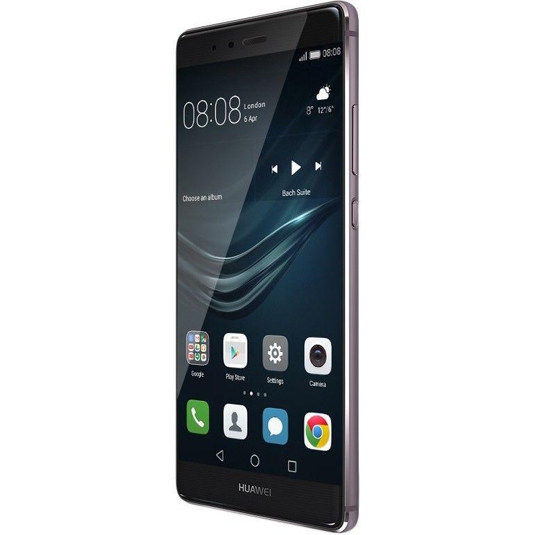 Смартфон HUAWEI P9 32GB Dual SIM EVA-L19 (Titanium Grey)