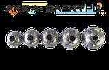 Груз Шар на толстолоба (большое отверстие) 25г    100шт, фото 2