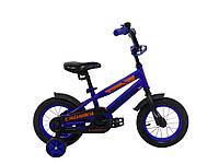 Детский велосипед Crosser JK-717 14', фото 1