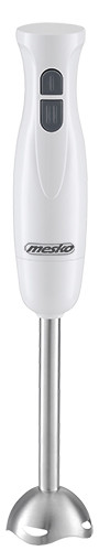 Погружной ручной блендер (блендер, миксер, чопер) Mesko MS 4619 мощность 300вт