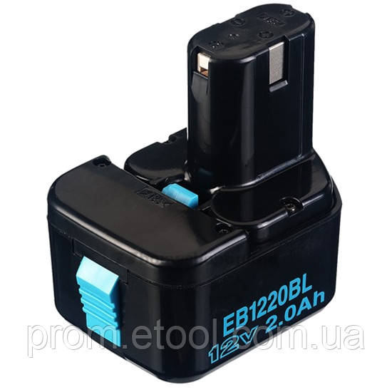 Аккумулятор Ni-Cd Hitachi/hikoki EB1220BL