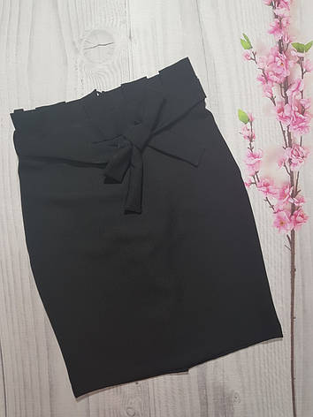 Юбка карандаш для девочки р. 140-158, фото 2