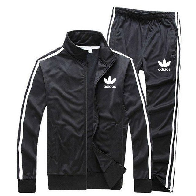 Спортивний чоловічий тренувальний костюм Adidas (Адідас)