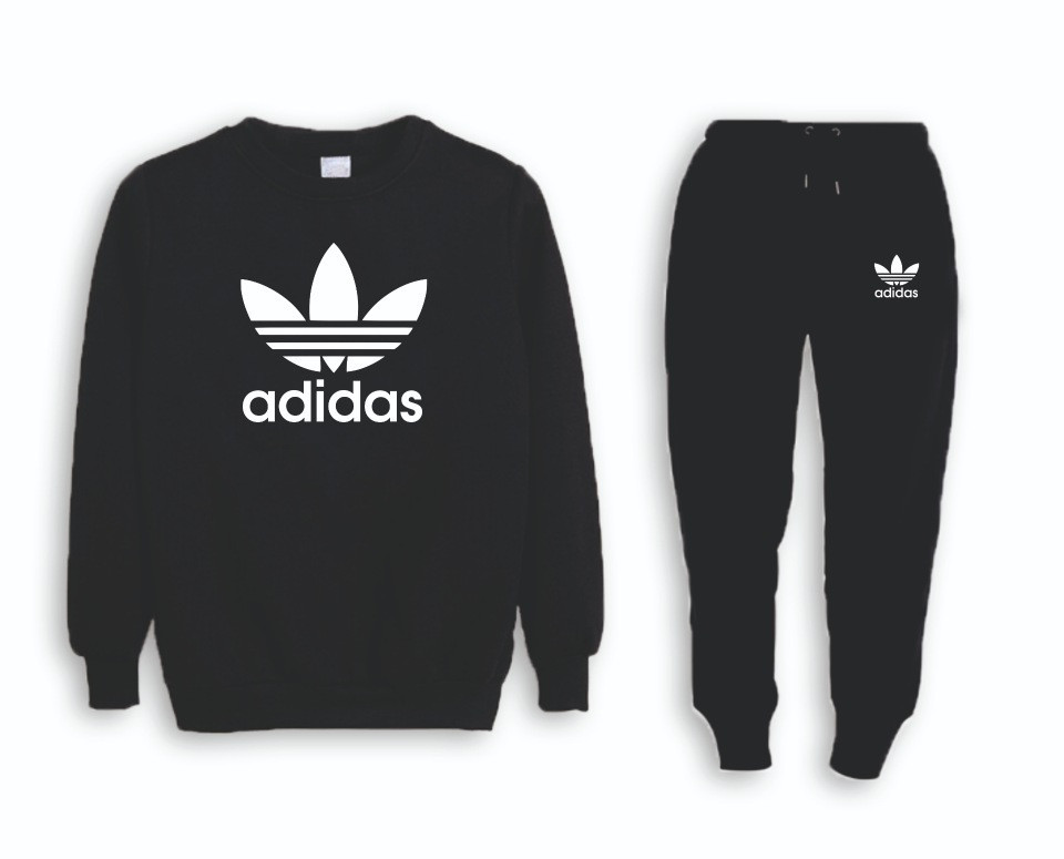 Спортивний чоловічий літній костюм Adidas (Адідас)