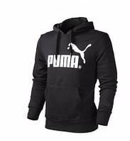 Спортивная кофта кенгуру мужская Puma