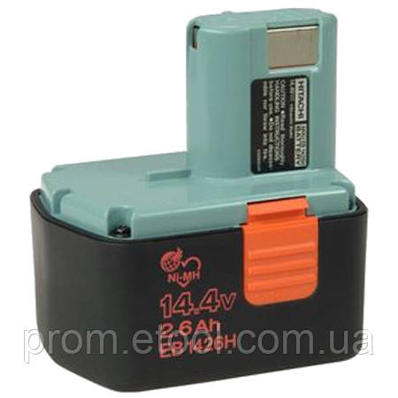 Аккумулятор Ni-MH Hitachi/hikoki EB1426H