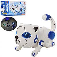 Кот интерактивный Robot Cat (ND103) 22,5 см, фото 1
