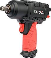 Гайковерт пневматический YT-09505 Yato