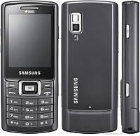 Корпус для Samsung C5212 с клавиатурой, черный, оригинал