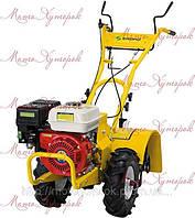 Мотоблок бензиновый Sadko M-400 мощность 6,5 л.с.