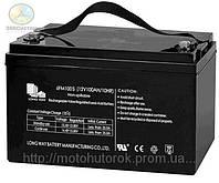 Аккумуяторная батарея AGM 2,4
