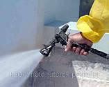 Компрессор Forte V-0.4/50 поршневой, ременной, ресивер 50 л, производительность 420 л/мин, фото 5