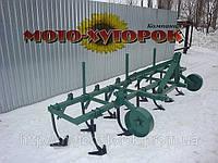 Культиватор КРН-3,2 УЛ навесной тракторный от 40 до 80 л.с. Украина