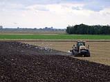 Плуг навесной двухкорпусный тракторный ПН 2-20 от 12 до 18 л.с Украина., фото 6