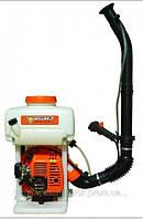 Опрыскиватель садовый FORTE 3WF-650 бензиновый, для жидких смесей, бак на 14 л.