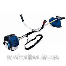 Мотокоса РОСТЕХ РТ-53 бензиновая, мощность 3,3 л.с., 2-х тактный двигатель.