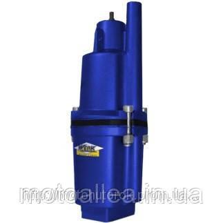 Насос погружной вибрационный WERK VM 70 для колодцев или скважин