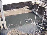 Насос погружной фекальный WERK V750F-A для откачки загрязненных и сточных вод с крупными частицами, 300 л/мин, фото 2