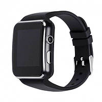 Смарт часы KingWear X6 black