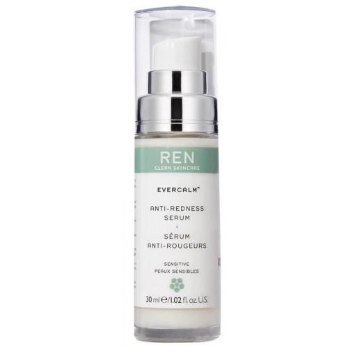 Сыворотка против покраснений для чувствительной кожи лица REN Evercalm Anti-Redness Serum
