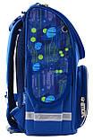 Рюкзак школьный каркасный 1 Вересня Smart PG-11 Galaxy 555997, фото 3