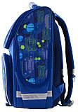 Рюкзак школьный каркасный 1 Вересня Smart PG-11 Galaxy 555997, фото 4
