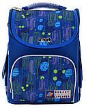 Рюкзак школьный каркасный 1 Вересня Smart PG-11 Galaxy 555997, фото 5