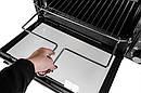 Электрическая печь духовка Camry CR 6007 обьем 42л мощность 1800вт, фото 7