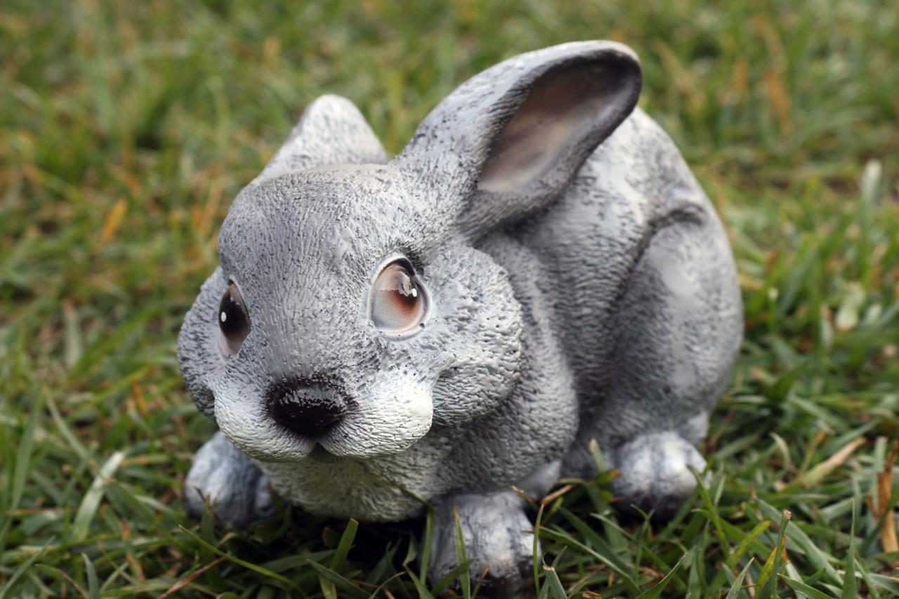 Зайчонок Кузя