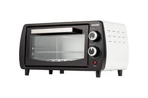 Электрическая печь духовка Mesko MS 6004 обьем 12л мощность 1000вт