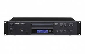 Проигрыватель Tascam CD-200